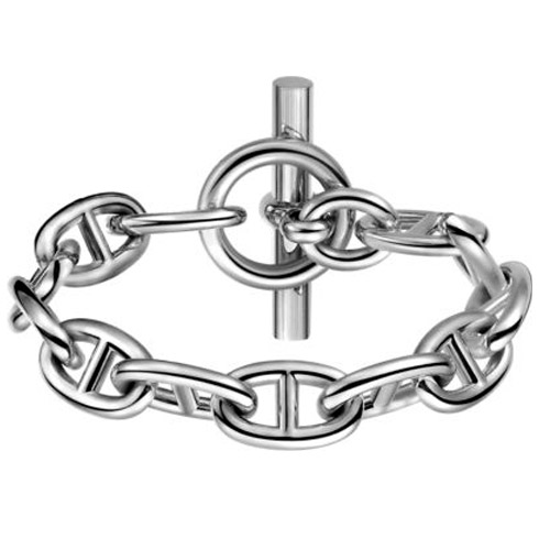 chaine d'ancre bracelet, very large model