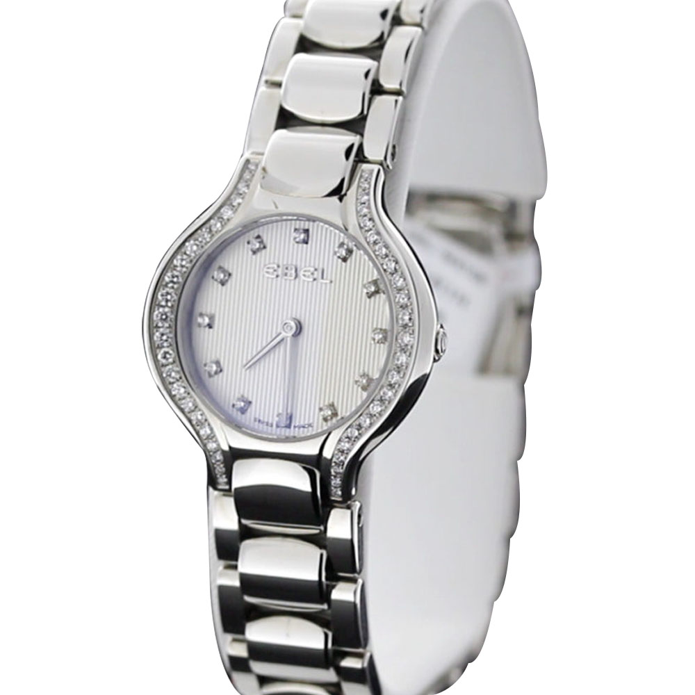 ebel beluga ladies watch